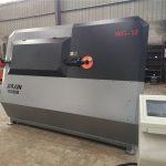 automatinė ir cnc galia 2D plieninės vielos lenkimo mašina