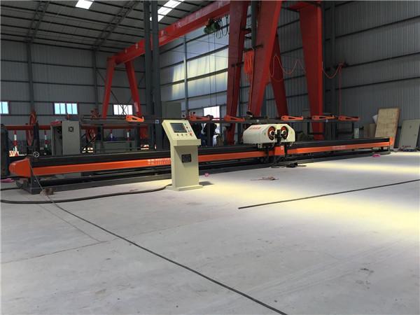 Automatinis cnc vertikalus 10-32mm armatūrinis šakos lenkimo įrenginys