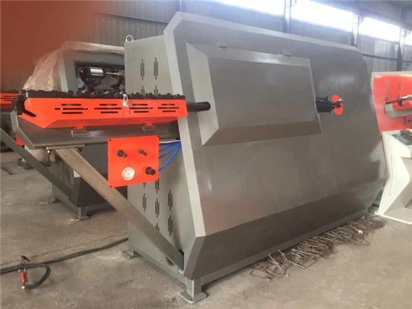 CNC automatinis sulenkiamasis lenkimo įrenginys