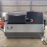 Kinijos gamintojas 4-12mm automatinis CNC kontrolė plieno vielos, šakos lenkimo mašina