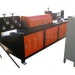 GT4-14 vielos kabelių šerdies ištiesinimo ir pjovimo staklės