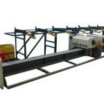 CNC plieno juosta lenkimo centro mašina