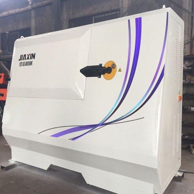 CNC plieno strypų lenkimo mašina